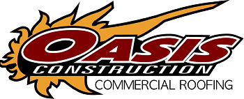 Oasis Commercial Roofing Logo